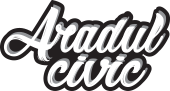 Logo Aradul Civic